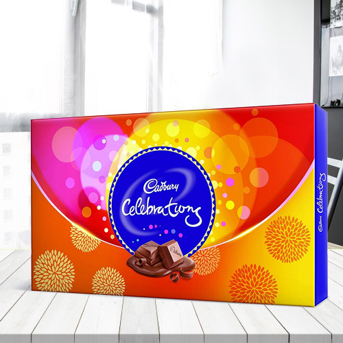 Order Big Cadbury Celebrations Pack online