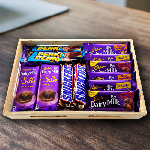 Special Chocolates Gift Hamper