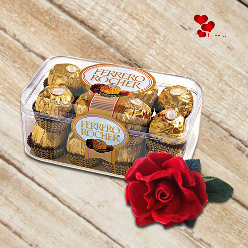 Flowerdeliveryindia Online Delivery In India Of Imported Ferrero