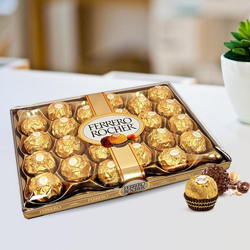 24pcs Ferrero Rocher Chocolates Online