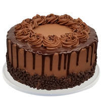 Book Online Chocolate Cake from Taj or 5 Star Hotel Bakery