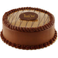 Shop Online Chocolate Flavor Eggless Cake