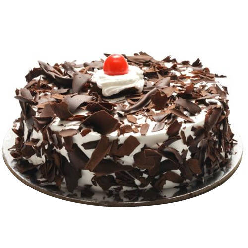 Pattern-of-Pleasure 4.4 lb Black Forest Cake