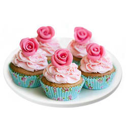 Mouth-Watering Pleasure Cup Cake Gathering