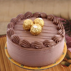 Book Ferrero Rocher Chocolate Cake Online
