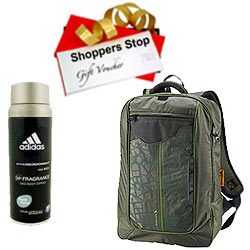 Hikers Gift Hamper
