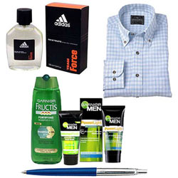 Dashing Mens Gifts Hamper