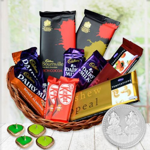 Remarkable Celebration Special Chocolate Assortment