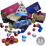 Chocolaty Diwali with Divine Blessings Hamper