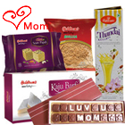 Healthy Snacks with Haldirams Gift Set