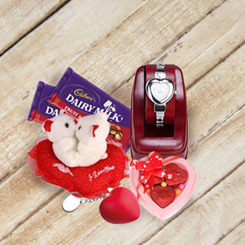Fantastic Love Combo Hamper