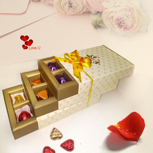 Melody of Love Valentine Sweets
