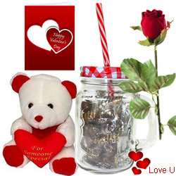 Moments of Love Valentine Gift Collection