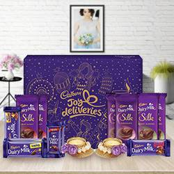 Assorted Dairy Delight Diwali Gift Set