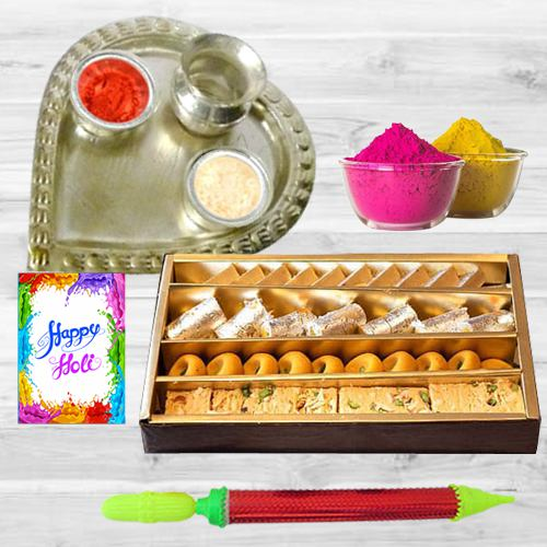 Mesmerizing Colour of Happiness Gift Hamper