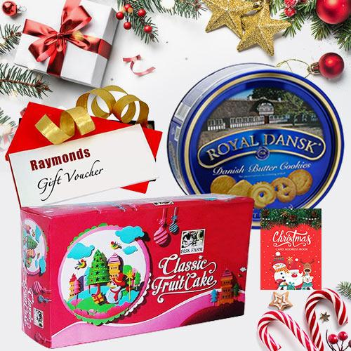 Affectionate Christmas Gift Collection