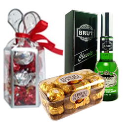 Hypnotic Combo of New Year Gift Items