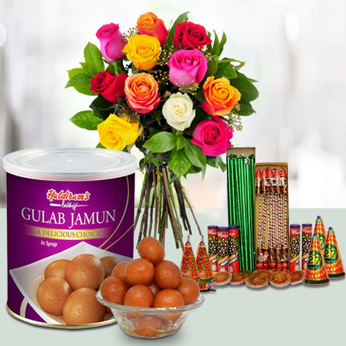 Exotic Prosperity Diwali Pack