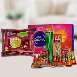 Praising Ampleness Diwali Assortment