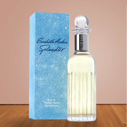 Splendor By Elizabeth Arden125ml For Women 125 ml.