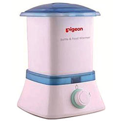 Smart Pigeons Baby Food Warmer for your Lovely Kids