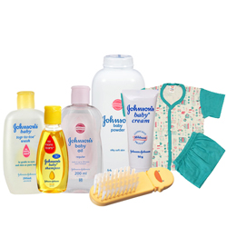 Admirable Johnson Gift pack for New Born