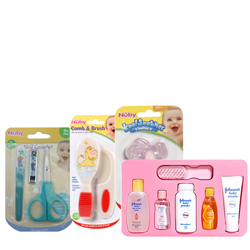 Admirable Johnson Baby Care Hamper
