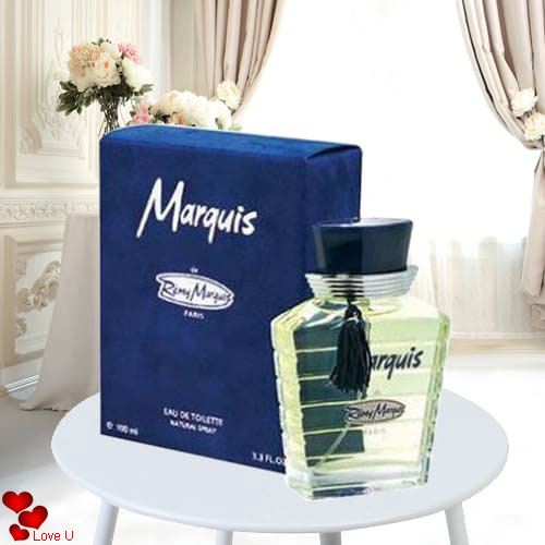 Exciting Remy Marquis De EDT
