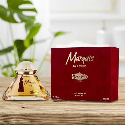Exclusive Remy Marquis Pour Perfume for Women