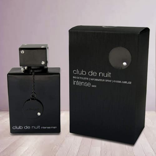 Exciting Armaf Club De Nuit Intense Mens Perfume