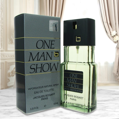 Lovely Jacques Bogart One Man Show Perfume