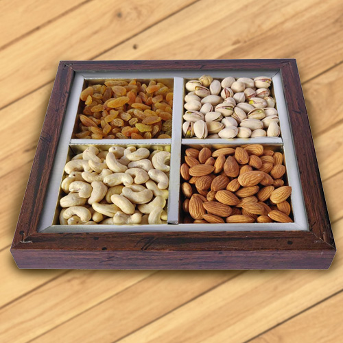 Special Dry Fruits Hamper