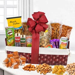 Greed's Thrill Dry Fruits Assemblage