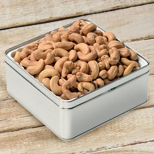 Mouth-Watering Masala Cashews