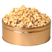Box of Mouth-Watering Cashews