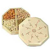 Yummy Assorted Dry Fruits Box