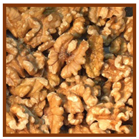 Pack of Mouth-Watering Walnuts