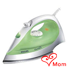 Attractive 1200W Steam Iron From Philips