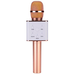 Special Portable N Wireless Karaoke Microphone