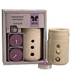 Excellent IRIS Jasmine Fragrance Gifts  Box