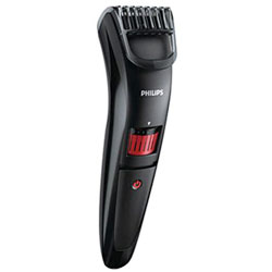 Smart Looking Skin Friendly Men's Trimmer from Philips