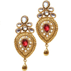 Adorning Attraction Earrings from Avon