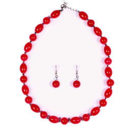 Ravishing Womens Special Necklace Set