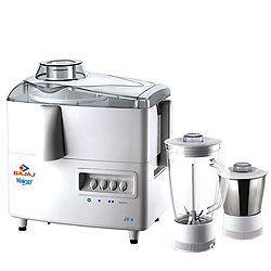 Comforting Bajaj Majesty Juicer Mixer Grinder with Amazing Features