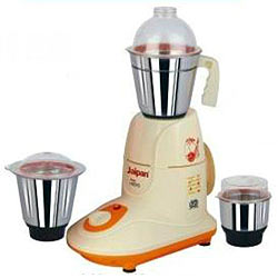 Cool Jaipan Hero 550W Mixer Grinder with Special Features