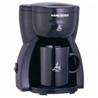 Black and Decker DCM 15 Coffee Maker