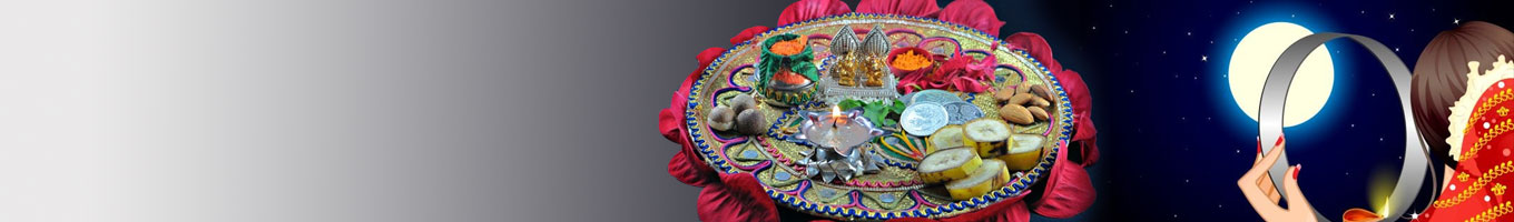 Karwa Chauth Gifts Delivery in India