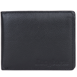 Designer Leather Gents Wallet Presented by Longhorn