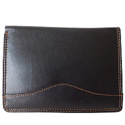 Rich Born's Couture Gents Leather Coat Wallet
