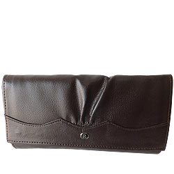 Rich Born's Peachy Ladies Leather Wallet